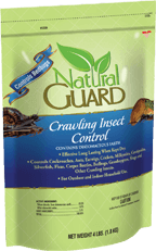 Natural Guard Insect Control sm